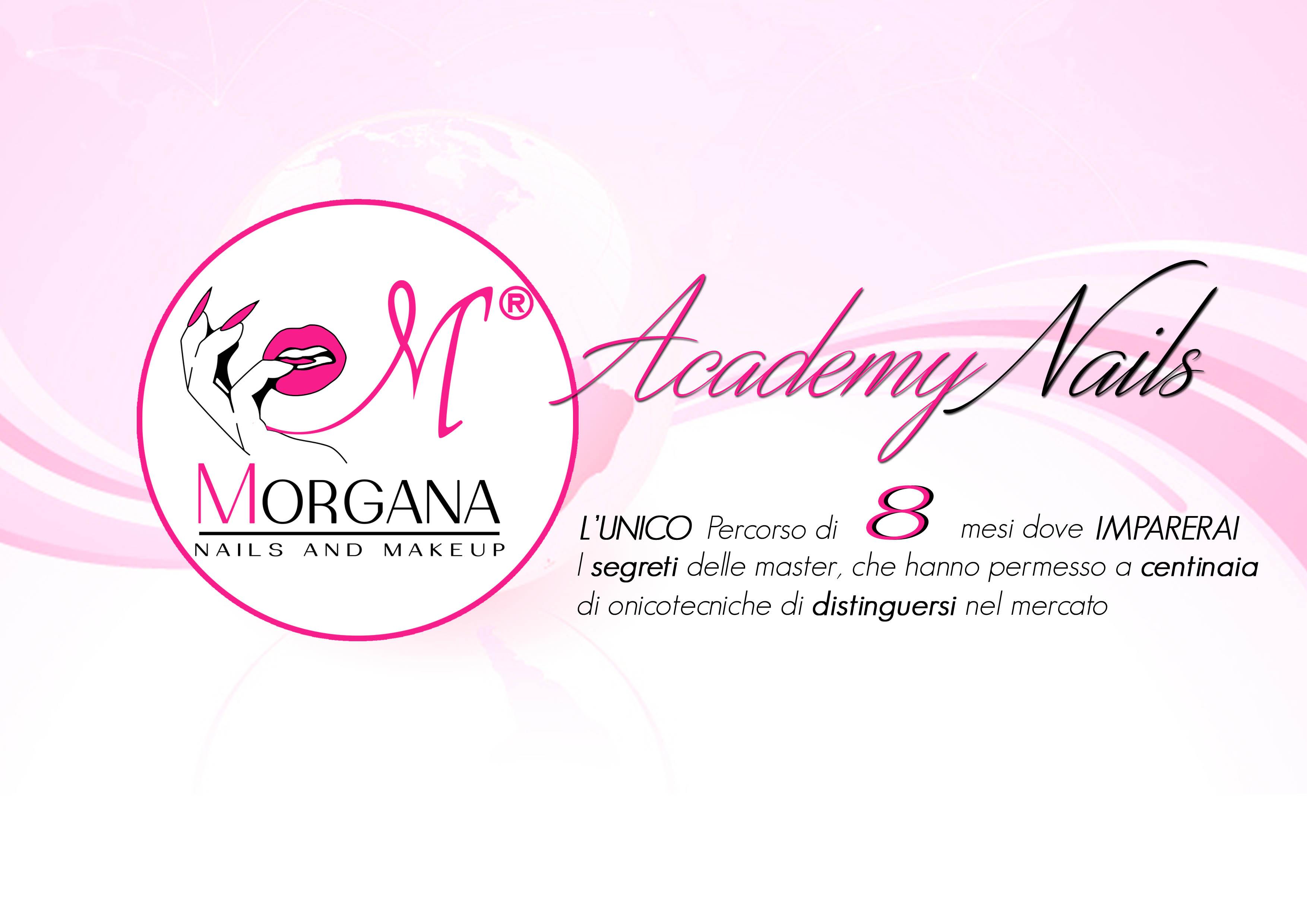 Morgana academy nails
