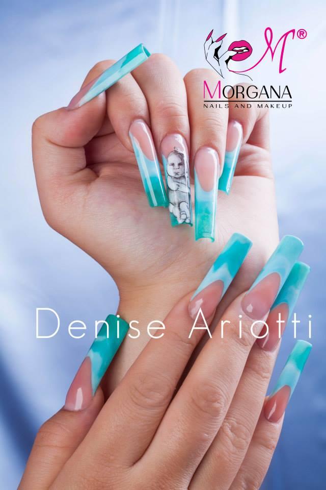 Lavoro realizzato da Denise Ariotti