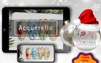 Acquerello Christmas