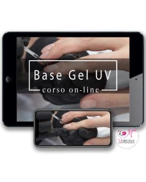 Corso Base Gel UV